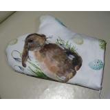 Chňapka -zajíc