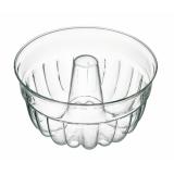 Simax skleněná forma na bábovku 25cm
