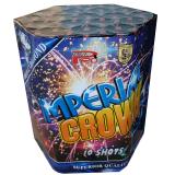 Imperial crown - kalibr 48 mm