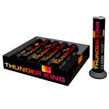 Thunder king - vzdušný šrapnel