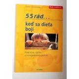 55 rád... keď sa dieťa bojí, Martin Stiefenhofer
