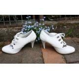 Originální nejen svatební botičky vel. 39