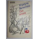 Con amore, Krystyna Berwinská