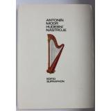 Hudební nástroje, Antonín Modr