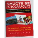 Naučte se fotografovat, George Haines