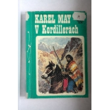 V Kordillerách, Karel May