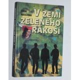 V zemi zeleného rákosí, Ivan Makásek