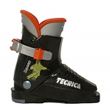 TECNICA RACER black, 08/09