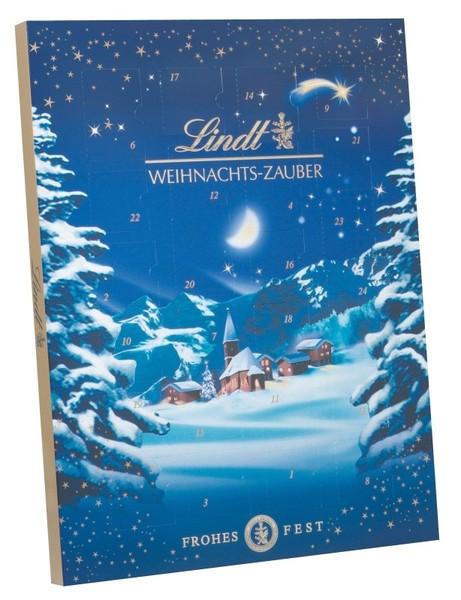 Adventní kalendář Lindt