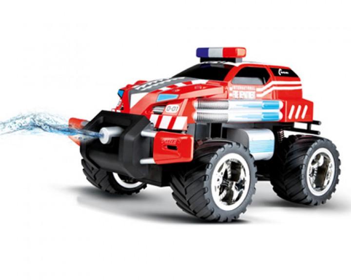 RC auto Fire Fighter