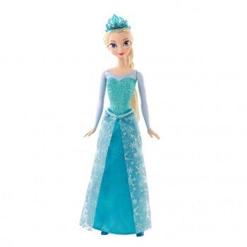 Mattel Disney Ledová princezna Elsa