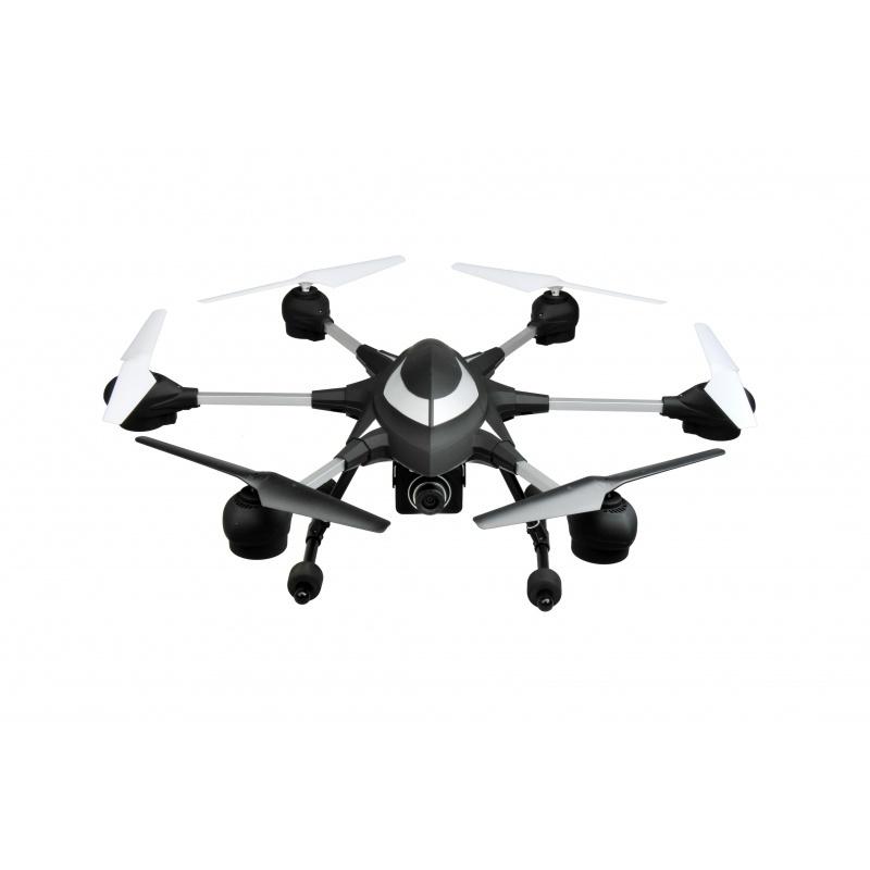 Šestivrtulový dron s HD kamerou XW609-7 Pathfinder II