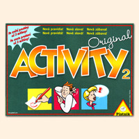 Activity Original 2 - Piatnik