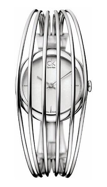 Dámské hodinky Calvin Klein K9923120