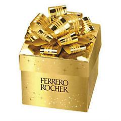 Ferrero Rocher kostka malá - zlatá 1x75g