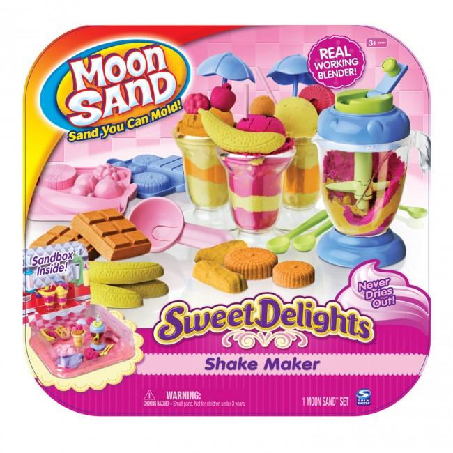 Moon Sand Sada velká /sweet delights