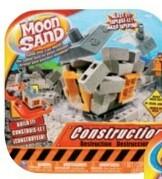 Moon Sand sada velká /Construction