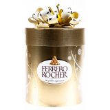 Ferrero Rocher Cylindr