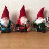 Kinder Joy 20g vánoční plyšový trpaslík