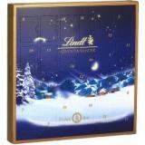 Mini - adventní kalendář Lindt