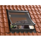Markýza pro střešní okno Velux CK04 / C04 55x98 cm