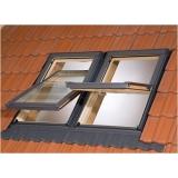 Lemování RoofLITE pro dvojici 66x118  cm