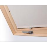 Roleta zastiňující RoofLITE 55x78 cm