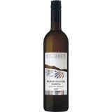 Muškát moravský boobliny 2020, perlivé víno