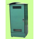 Mobilní toalety, typ 6