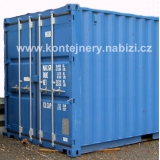 Namořní kontejner 20