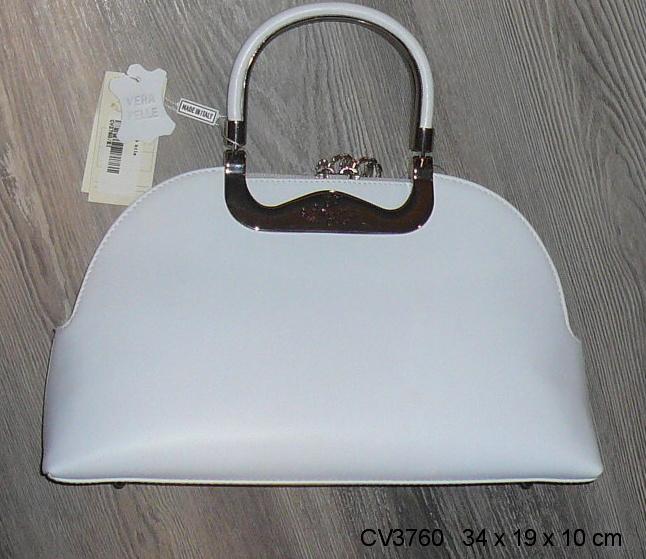 Kabelka Walter Valentino CV3760 bílá - výprodej b3a1ac7590
