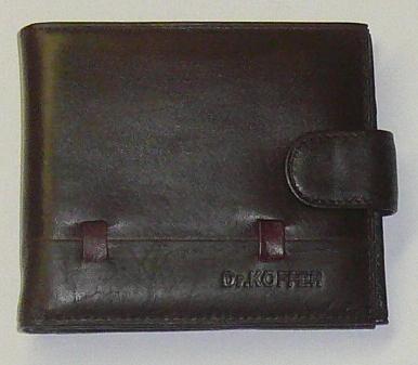Pánská peněženka sleva 8c64fe429f