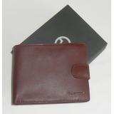 Luxusní pánská peněženka Valentini se zápinkou  - sleva 290Kč