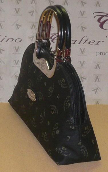 Walter Valentino kabelka W3760 černá - výprodej - KABELKY Walter ... 5762bf5b73b