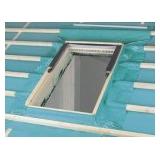 Zateplovací sada s hydroizolační folií pro střešní okna BALIO 66x112/118 cm
