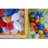 Vajíčka plastová - malá