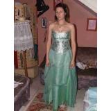 korzetové šaty  zelené X08