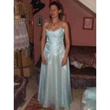 korzetové šaty tyrkys X012