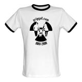 Tričko Pripyat