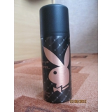 Deodorant Playboy