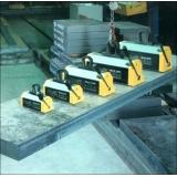 Břemenový magnet MaxX PRO 500 kg