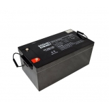 Trakční (gelová) baterie Goowei OTL250-12, 250Ah, 12V ( VRLA )