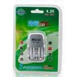 Nabíječka SINCE CR2-4.2V pro 3.6V a 3.7V baterie 15266, 15270