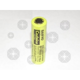 Akumulátor NiCD Sanyo - 1,2 V 1100 mAh KR-1100AAU