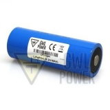 GWL/Power Lithium Cylindrical Cell LiFePO4 (3.2V/8Ah)