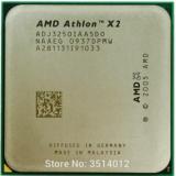 AMD Athlon 64 X2 3250e 3250 e 1.5 GHz Dual-Core CPU Processor ADJ3250IAA5DO Socket AM2