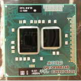 Intel Core I5 480m I5-480M CPU 3M/2.66GHz/2933 MHz/Dual-Core Laptop processor Compatible HM57 HM55