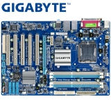 GIGABYTE GA-P45T-ES3G Motherboard P45 Socket LGA 775 DDR3 2333MHz 16GB