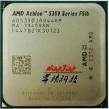 Procesor AMD Athlon 5350 X4 5350 2,05 GHz čtyřjádrový procesor AD5350JAH44HM Socket AM1