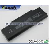Baterie do notebooku pro FUJITSU Amilo L1310G L7310 BP-8050I 40006487 L-7310G D-1420 MIM2120 BP-8050 (P) 10,8V 9 článků